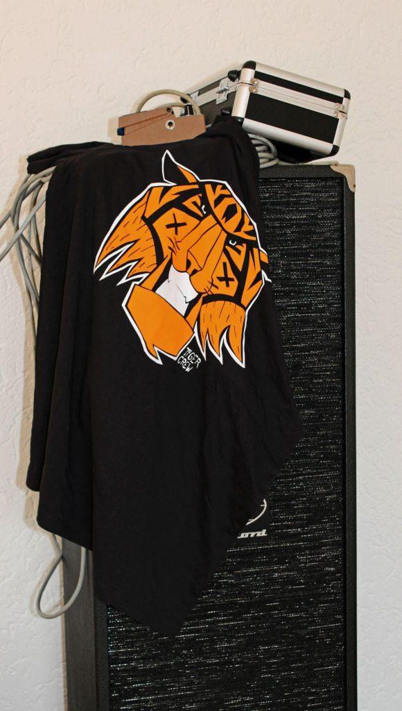TC Shirt #1